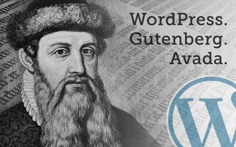 Gutenberg – trình soạn thảo mới của WordPress